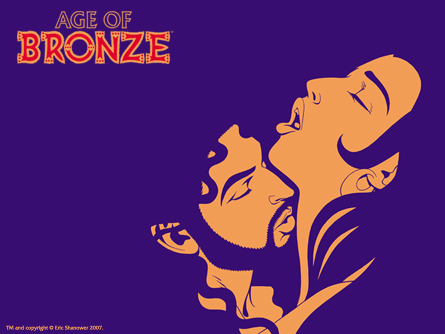 Age of Bronze #26 Wallpaper Image