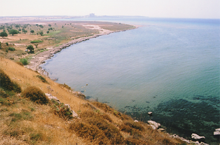 Be&#351;ik Bay